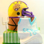 Football basketball boy 16 birthday