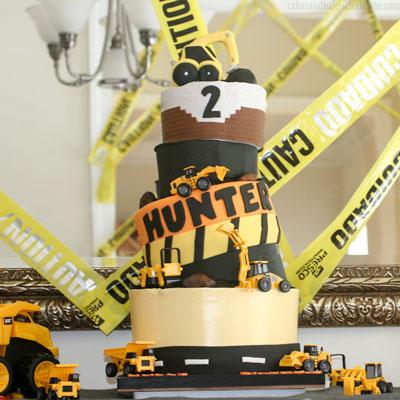 Cool Dump Truck Construction Birthday Cake Cakes Bakes Funny Birthday Cards Online Necthendildamsfinfo