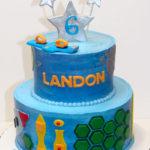 space cake birthday tomorrowland